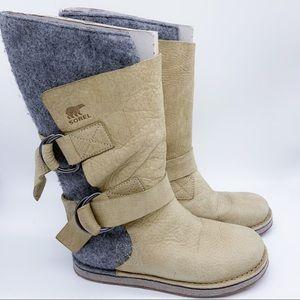 Sorel Shoes - SOREL Chipahko winter boots, 7. Excellent!